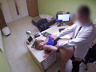 LOAN4K. Slut fucks and dreams close by become professional businesswoman