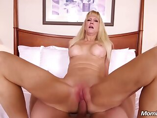 Point Of View Mommy Porn Video